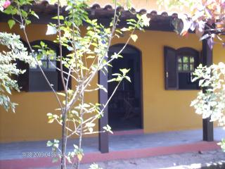 Nice House with Long Term Rentals Allowed (over 1 Month) and Garage - Ilhabela vacation rentals