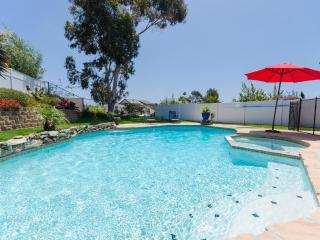 3 Min to Beach, Kid-Family Friendly,Private Pool/Spa, Golf,4 bdrm, - Carlsbad vacation rentals