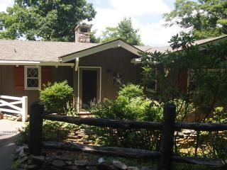 Blowing Rock Mountain House - Blowing Rock vacation rentals