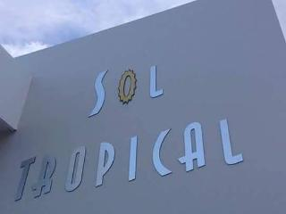 SOL TROPICAL - Welcome To Paradise - Bavaro vacation rentals