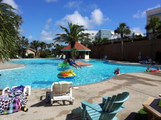 Awesome Luxury Resort Pool View, Beach Condo - Galveston vacation rentals