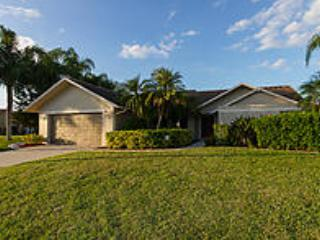 AMAZING 8 LAKES AREA/ AVAILABLE DEC.20-JAN.7 - Cape Coral vacation rentals