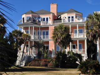 Fall Disc for stays Now thru 10/14/16~14 GP - Isle of Palms vacation rentals
