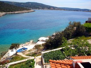 Apartment Kanica A2 for 4 people with terrace - Cove Kanica (Rogoznica) vacation rentals