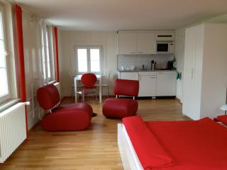 Vacation rentals in Canton of Zug