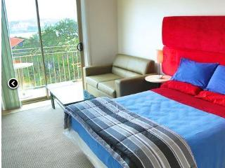 Bondi Beach Sandcastle Superior Double Room No. 1 - Bondi vacation rentals