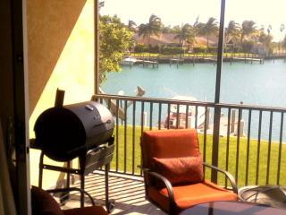 Waterfront Condo w/Pool, opp. Xanadu Hotel & Beach - Freeport vacation rentals