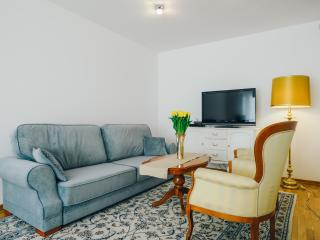 Sunny 1 bedroom Condo in Gdynia - Gdynia vacation rentals
