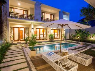 Brand new, Luxury 4 bed Mansion with Rooftop - Seminyak vacation rentals