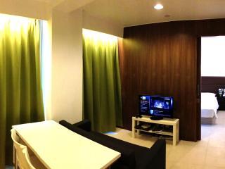 Equinox Mercury-1 Bedroom - 1 - Hong Kong vacation rentals
