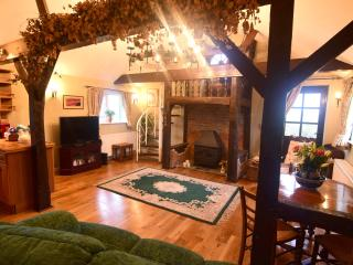 Buckingham - Ember Eve Barn  Stunning - Buckingham vacation rentals