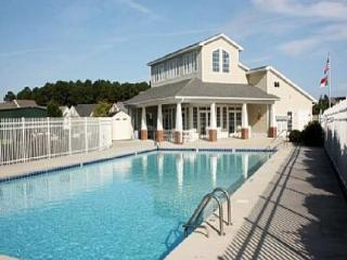 Lucky Enough Oak Island Vacation Condo - Southport vacation rentals