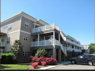 Lucky Enough Oak Island Vacation Condo - Southport vacation rentals