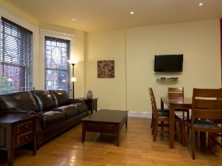 Great 3BR Apt on 92nd & Madison Ave (8528) - New York City vacation rentals