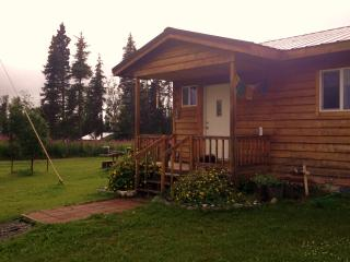 Cozy & Convenient in Anchor Point - Anchor Point vacation rentals