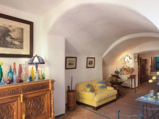 Nice House with Central Heating and Stove - Massa Lubrense vacation rentals