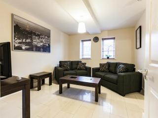Pearse Street 1 Bed Luxury Suites - Dublin vacation rentals