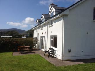 Murphy's Cottages, with great views of Dingle Bay. - Ventry vacation rentals