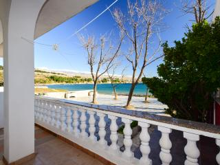 TH01235 Apartments Dupin / One bedroom A10 - Vlasici vacation rentals