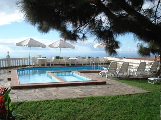 Pferdehof Alibaba, Apartment Maimana - Santa Ursula vacation rentals