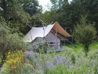 1 bedroom Tented camp with Parking in Tournus - Tournus vacation rentals