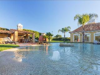 Villa Cascade - Luxury mansion - Quinta do Lago vacation rentals