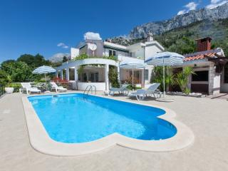 TH03435 Villa Horizont - Makarska vacation rentals