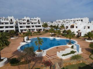 Apartment with private solarium, BBQ, swimmingpool - Cala d'Or vacation rentals