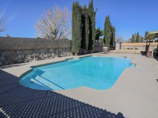 Summertime Fun in the Pool-  El Paso Getaway  Home - El Paso vacation rentals