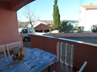 TH02412 Apartments Mirko / One bedroom A1 - Dobrinj vacation rentals