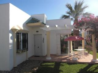 2 Bed villa very close to the beach - San Juan de los Terreros vacation rentals