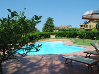 L'Antica Quercia - Apartment in Villa - Sacrofano vacation rentals