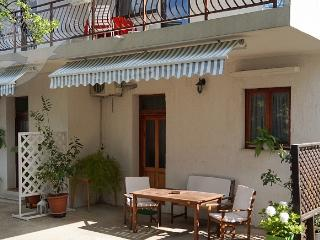 TH04216 Apartments Grof/One Bedroom Apartment A2 - Selce vacation rentals