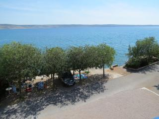 TH01246 Apartments Jurica /  Double room S22 - Starigrad-Paklenica vacation rentals