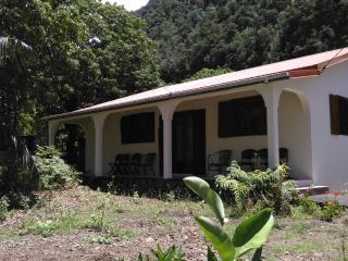 Maison,Sud Sauvage, St Joseph, Cascades Gd Galet - Saint-Joseph vacation rentals