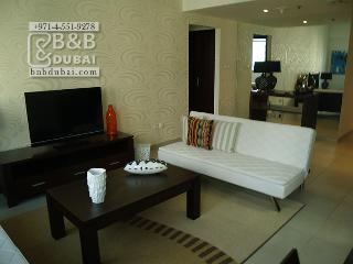 Lake shore - Dubai vacation rentals