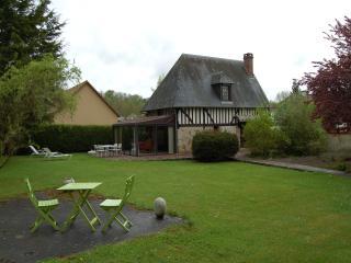 Le moulin du saut de la truite - Hermival-les-Vaux vacation rentals