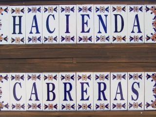 Hacienda Cabreras Rural Holiday Apartments Villena - Villena vacation rentals