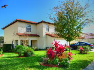 Disney Davella - Luxury Villa - Pool and Jacuzzi - Kissimmee vacation rentals