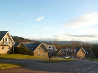 2 bedroom Villa with Washing Machine in Banchory - Banchory vacation rentals