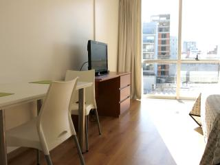 Sweet Studio Apartment for 2 + GYM - Buenos Aires vacation rentals