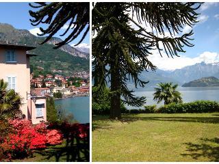 VILLA FIORE - Pianello del Lario vacation rentals