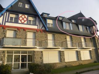 Appartement pour 4 personnes à 300 m de la plage - Sables-d'Or-les-Pins vacation rentals