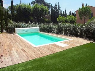 Le Plan de la Tour Var, Villa 8p. private pool, 10 km to Ste Maxime - Le Plan-de-la-Tour vacation rentals