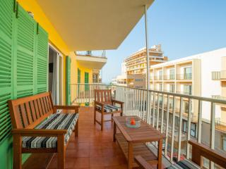 Cozy apartment 50 meters from the beach - Playa de Palma vacation rentals