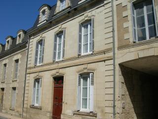 Maison de Maitre, village location - Sleeps 8 - Moncontour vacation rentals