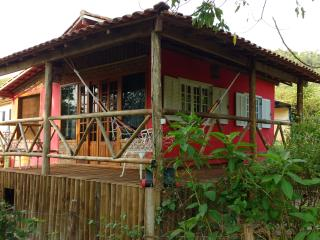 Romantic 1 bedroom Chalet in Visconde de Maua - Visconde de Maua vacation rentals