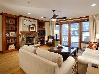 Residences at Snowmass Club Three Bedroom - Snowmass Village vacation rentals