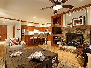 Residences at Snowmass Club: Two Bedroom - Snowmass Village vacation rentals