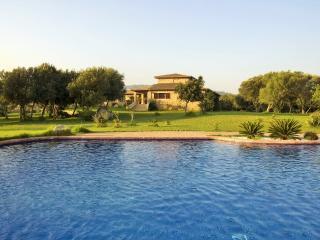 Villa in Canyamel for 12 people, Mallorca Paradise - Capdepera vacation rentals